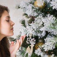 Новый год :: Андрей Елисеев