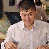 И чё смотрим?! :: Антон Бояркеев