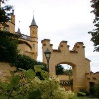 Старинный Замок :: Алёна Савина