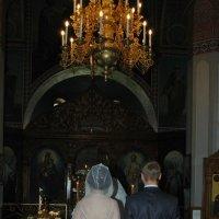 Таинство венчания. г.Алагир. :: Zarema Cherkasova