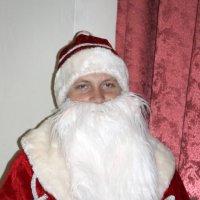 Школьный Дед Мороз :: Ирина Фирсова