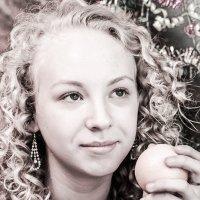 Мечта :: Светлана Колесникова