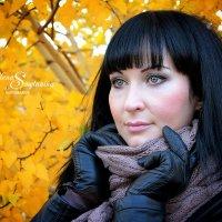 Осень :: Елена Сметанина