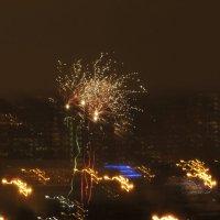 С новым 2015 годом!!! :: Александр Качалин