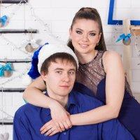 Новогодние :: Nadezhda Key
