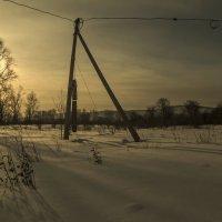 Электроэнергия :: Вадим Губин