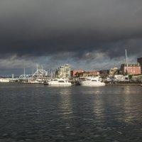 Голубой мост :: Olga Udo