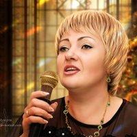 Светлана. :: Lyuba-Viktoria Халявина.