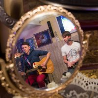 Музыка в зеркале :: Tanya Datskaya