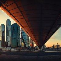 Под мостом :: Виталий Нагиев