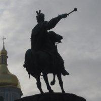 Силуэты :: Сергей Рубан