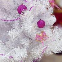 Новогодняя ёлка :: Анастасия Белякова