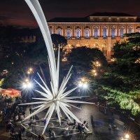 Вид с арены. Верона ,Италия. :: Aнатолий Бурденюк