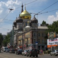 Одесса :: Алексей Дмитриев