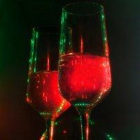 Предвкушение Нового Года... :: Любовь Гайшина