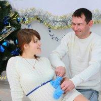 Катя + Миша :: Tatyana Belova
