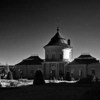 Китайский дворец Золочевского замка. :: Андрий Майковский