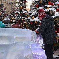 Феерия льда и огня! :: Ирина Данилова