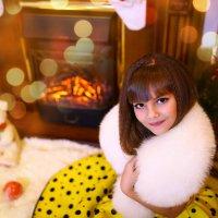 маленькая принцесса :: Марина Федоренко
