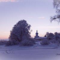 Новгородские просторы :: Алена Сухарева