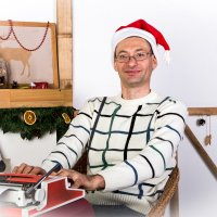 Новогодняя сказка готова!!! :: Аркадий Шведов