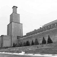 Красная площадь  02.01.2015 г. :: Сергей Яснов