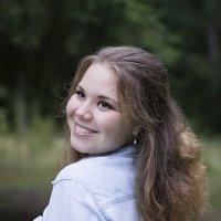 Аня :: Екатерина Низами