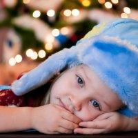 Ожидание нового года :: Natalya Kopyl