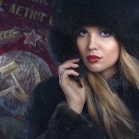 Back in the USSR :: IgorVKIv