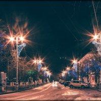 проспект Нахимова :: Sergey Bagach