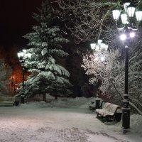Зимняя сказка 2 :: Константин Жирнов