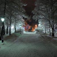 Зимняя сказка 4 :: Константин Жирнов
