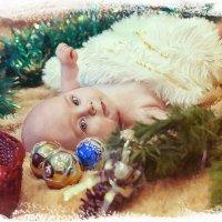 Картина для чудо мальчика Костика :: Фотохудожник Наталья Смирнова