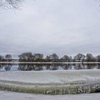 Ледяная толщина :: sorovey Sol