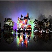 В ночь под Рождество... :: galina tihonova