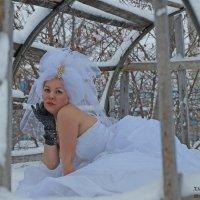 не свадьба, а жена одела платье... :: Ильназ Фархутдинов