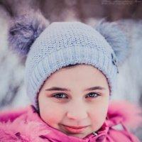 маленький медвежонок:З :: Инна Акимочкина