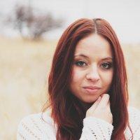 девушка :: Валерия Артемова