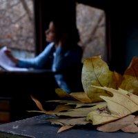 Письмо :: Armen Mkhoyan