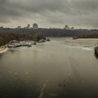 Киев. Гидропарк. :: Сергей Офицер