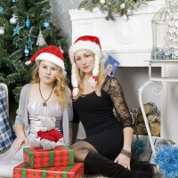 Новый год! :: Elena Vershinina