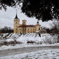 Крепость БИП :: Наталья Левина