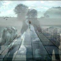 Вечный путь домой. :: Ирина С