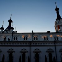 Наша Бобруйская Белая церковь... :: Виктор Бусель