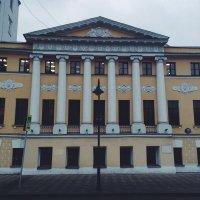 Moscow great :: Ekaterina Gracheva