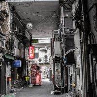 Токио :: Алиса Цветова