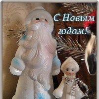 2015-й вступил в свои права... :: Нина Корешкова