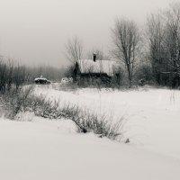 Похмельное утро :: Андрей Роговой