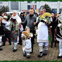 Маланка.село Бояни, Буковина (Україіна) :: Степан Карачко