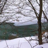 Пришла зима :: Владимир Кроливец